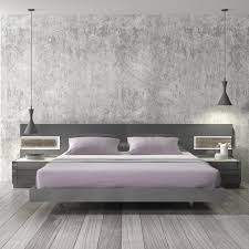 Contemporary White Lacquer Bedroom Furniture Modern Wooden Lacy Headboard 20 Modern Bedroom Headboards All