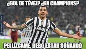 los memes que dejó la primera jornada de la champions league