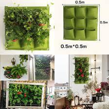Wall Garden Planter by Discount Vertical Garden Indoor 2017 Indoor Vertical Wall Garden