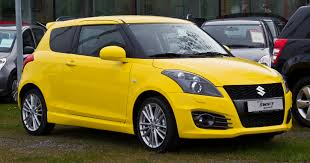file suzuki swift sport fz nz u2013 frontansicht 14 april 2013