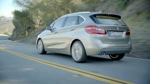 bmw 2 series active tourer official launchfilm youtube