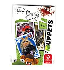 the muppets cards co uk toys