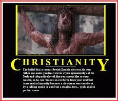 Zombie Jesus Meme - dank memes arise church monitor