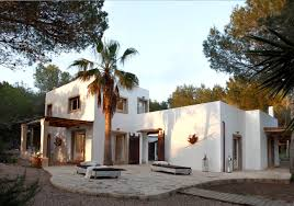 beautiful house in formentera balearic islands by menossi reminds
