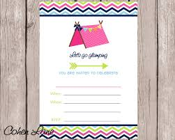 purple and grey baby shower invitations instant download fill in the blank glamping birthday