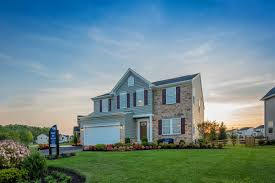 new homes for sale at hopyard farm in king george va within the