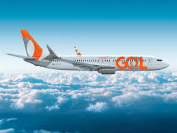 brazil u0027s gol airline just introduced a beautiful new paint job for