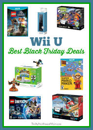 best black friday video game deals online wii u deals for black friday consoles games u0026 more