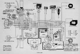 honda cb cl200 electrical wiring diagram u2013 circuit wiring diagrams