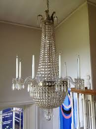 Large Chandeliers Moving A Very Large Chandelier