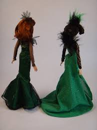 oz the great and powerful wicked witch costume comparing evanora wicked witch of the east dolls tolly u2026 flickr
