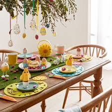 Easter Table Setting Easter Table Decorations All The Essentials You Need