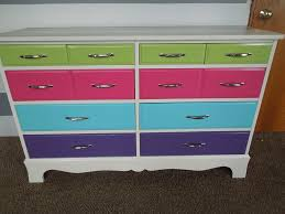 kids dressors painted kids dresser my home projects dresser