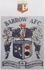 the 25 best barrow afc ideas on pinterest