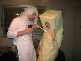 Halloween Costumes Senior Citizens Paula Deen Stick Butter Costume Costume