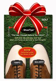 unique gifts for new unique gifts for golf who everything shoetips golf