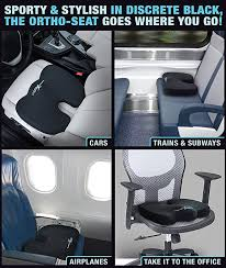 Seat Cushion For Desk Chair Top 5 Of The Best Car Seat Cushion That Are Worth Buying