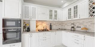 what colors are trending for kitchen cabinets trending cabinet colors right now kitchen cabinets and