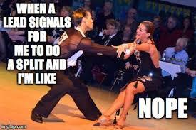Salsa Dancing Meme - funny dancing imgflip