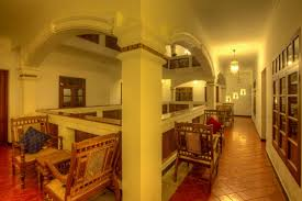 the fort bungalow cochin india booking com