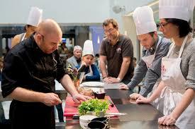 cours de cuisine avec un chef cours de cuisine et stage de patisserie avec un grand chef toil