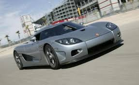 koenigsegg highway 2006 koenigsegg ccx u2013 instrumented test u2013 car and driver