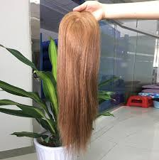 human hair wiglets for thinning hair human hair toppers hairpieces silk skin top clip in hair wiglets