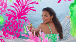 Lilly Pulitzer by Lilly Pulitzer Spring 2016 Campaign Youtube