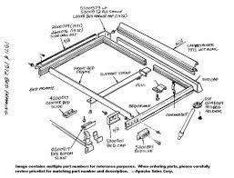 Wooden Bed Frame Parts Metal Bed Frame Parts Bed Frames Wallpaper Hd Bed Frame Parts
