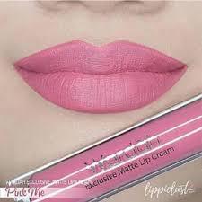 Lipstik Wardah Pink spek harga wardah exclusive matte lip 04 pink me pewarna bibir