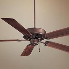 Contractor Ceiling Fans by Minka Aire Ceiling Fan Without Light Kit Ceiling Fans Lamps Plus