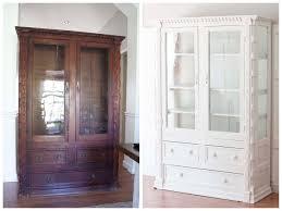 mahogany china cabinet furniture handcrafted mahogany china cabinet makeover china cabinets china