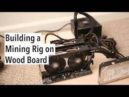 building a litecoin mining rig ripple trading in india