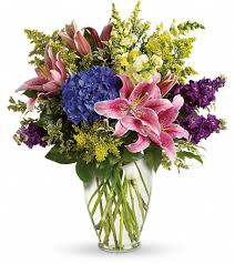 flower basket everlasting bouquet in ellicott city md the flower basket ltd