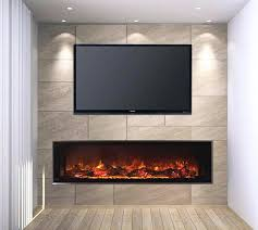 Electric Wall Fireplace Modern Electric Fireplace Entertainment Center Fish Electric Wall