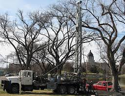 How To Drill A Water Well In Your Backyard Drilling A Well In South Dakota