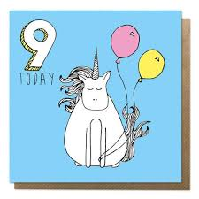 birthday cards u2013 neon magpie