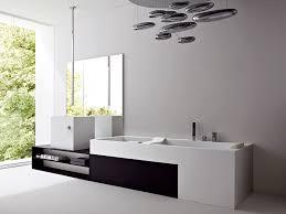 Ceiling Mounted Bathroom Mirrors by Bathroom Mirror By Rexa Design