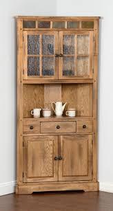 mahogany corner bookcase the 25 best corner china cabinets ideas on pinterest small