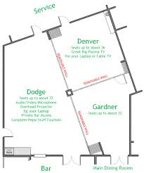 south party rooms shakespeare s pizza floorplan south dining rooms b
