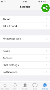 Whatsapp Web Here S How To Set Up Whatsapp Web For Iphone