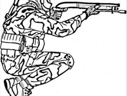 coloring pages to print army army free kids military coloring army