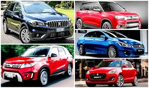 new cars launching upcoming maruti suzuki cars to launch in india in 2017 18 new