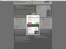 red light ticket video how to view video of a red light violation youtube