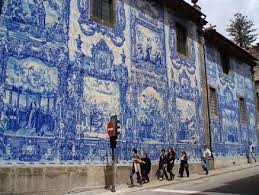 Portuguese Tiles Kitchen - ceramic tile kitchen design catarsisdequiron