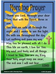 thanksgiving morning prayer the carpenter u0027s ministry toolbox education luther u0027s prayers for