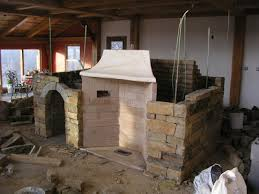 Count Rumford Fireplace by Building A Timberframe Home From Scratch Rumford Fireplace Part Iv