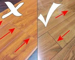 Hardwood Floor Installation Tips Laminate Floor Installation Tips Stagger Laminate Planks For A