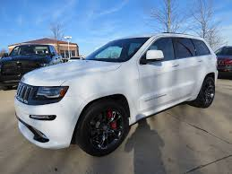 2014 blue jeep grand cherokee 2014 jeep grand cherokee srt start up exhaust and in depth