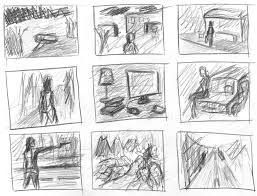 thumbnail sketches by tulvit on deviantart